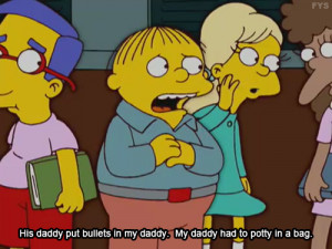 ... 2012 at 2 59pm in ralph wiggum ralph the simpsons simpsons 54725 notes