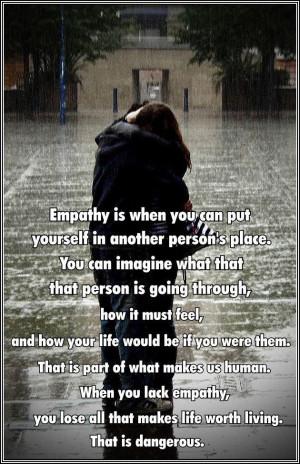 Empathy+Quotes | Via Kim Smith