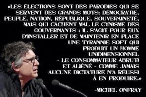 Politique(s) - Michel Onfray