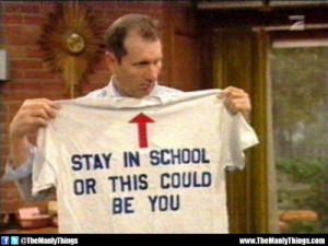 AL BUNDY SHIRT
