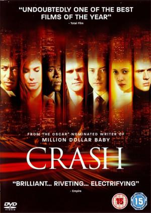 Crash Film Cover