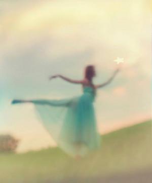 ... let us danceThe Dance of CreationLet us celebrateThe Joy of Life