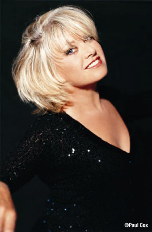 Elaine paige picture slideshow