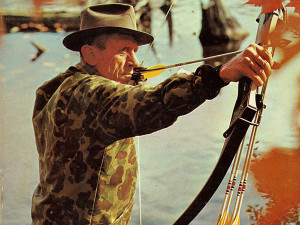 Fred Bear Quotes Every Hunter Should Know