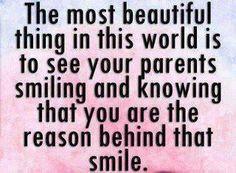 love your parents more life quotes families quotes inspiration parents ...