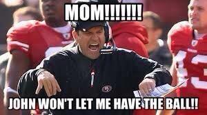 49ers Funny Superbowl Photos