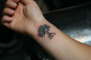 Tattoo For Miscarriage