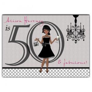 invitations birthday invitations milestone invitations 50th birthday ...