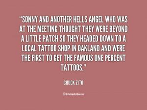 Hells Angels Quotes