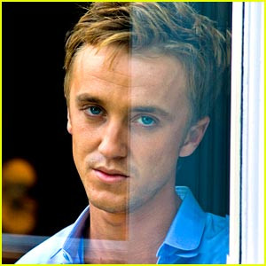Tom Felton: 'Rise Of The Apes' is a Fantastic Story