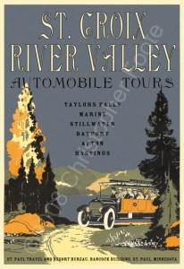 Saint Croix River Valley Tours