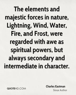Majestic Quotes