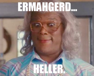 Whats the funniest Madea movie ? I want to get it .