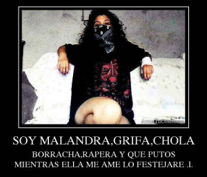 Frases Cholas Pictures
