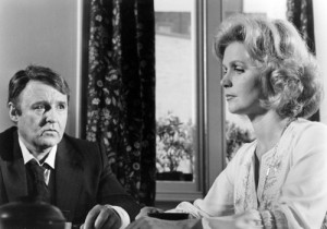 Lee Remick And Rod Steiger...
