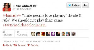 diane abbott quotes you can t defend the indefensible anything you say ...