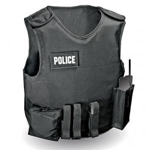 Police Body Armor External Carrier