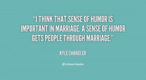 Dry Sense of Humor Quotes
