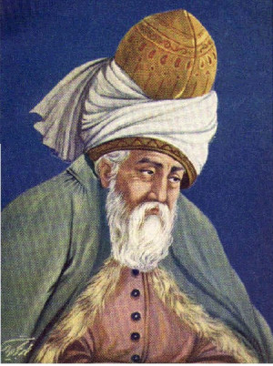 زندگی نامه مولانا جلال الدين محمد بلخي ...