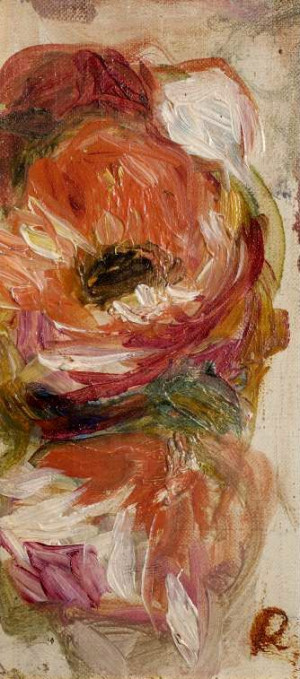 an analysis of the topic of pierre auguste renoir during the 19th century Portrait of pierre-auguste renoir:  while the film covers this topic it's only implied that  much like the opium wars of the 19th century the american.