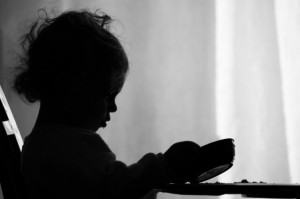 More Than A Fifth Of America's Children Are Facing Hunger (Updated)