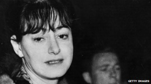 Dorothy Parker's putdowns ran the gamut from acidic to brutal
