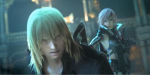 Back > Gallery For > Final Fantasy 13 Lightning Returns Snow Wallpaper ...