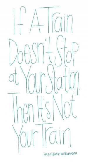 for my railroad husband!! lol. if a train doesnt stop at your station ...