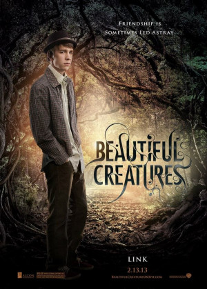 Chapter One of Beautiful Creatures to read online or download to your ...