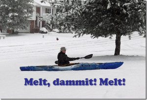 Posted in: Humor , Kayaking .
