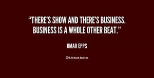 omar epps quotes i ve never taken myself too seriously omar epps
