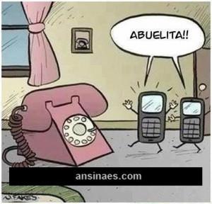 Quotes En Espanol Chistosos Memes chistosos - abuelita!