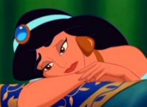 Disney Princess Who looks more beautiful when sad (in these shots)?