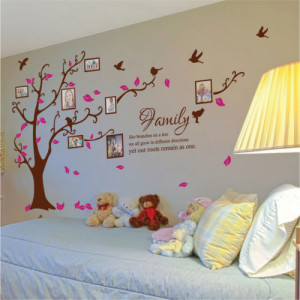 Nursery Quote Wall Stickers