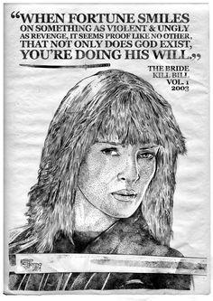 kill bill vol 1 2003 movie quotes by seth beukes more kill bill quotes ...