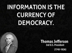 thomas jefferson quotes on government Thomas Jefferson Quotes On ...