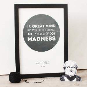 Home Shop Prints Famous Scientist Inspiring Quote Prints