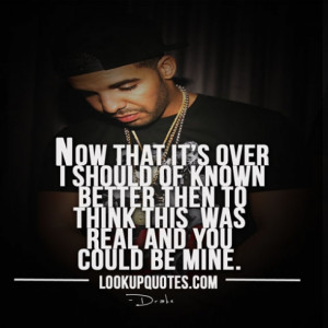 Bad Relationship Quotes And Sayings Drake Bad Relationship Quotes