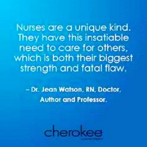 ... On Pinterest: 10 Funny & Inspirational Nursing Quotes Worth Pinning