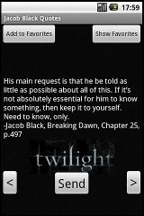 Eclipsequotes Jacobblack