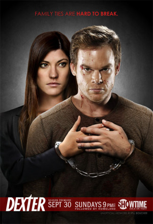 Jennifer Carpenter Dexter Quotes. QuotesGram