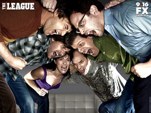 The League Fx Funny Quotes