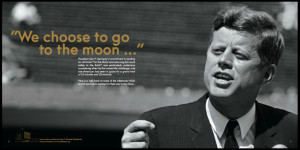Zambia : Famous speeches :John F. Kennedy