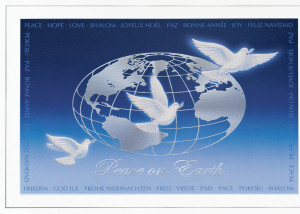 Peace On Earth Global