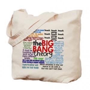 Big Bang Gifts > Big Bang Bags & Totes > Big Bang Quotes Tote Bag
