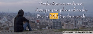 Neither Distance Nor Closness fb cover
