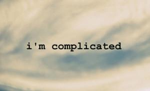 im complicated on Tumblr