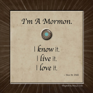 LDS Church Quotes