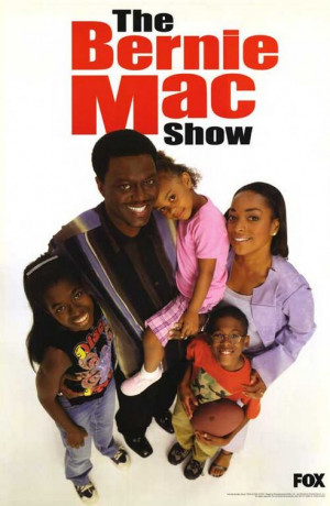 The Bernie Mac Show Picture Slideshow