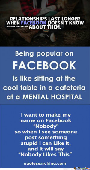 File Name : being-popular-on-facebook-facebook-quote.jpg Resolution ...